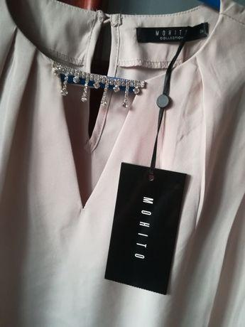 Nowa! Bluzka, koszula Mohito