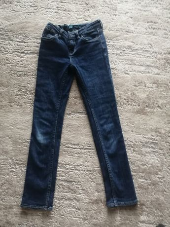 Jeansy Levis 9 lat skinny