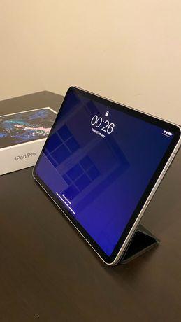 Apple iPad 11 pro + Magnetyczne smart Folio, gwarancja Apple, IDEAl!!!