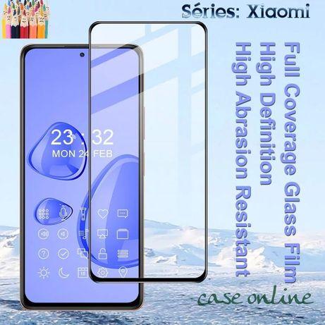 Película Vidro 9D P/ Xiaomi K20 / K20 Pró / Mi 9T / Mi 9T Pró / Mi 9