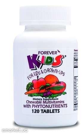 Детские витамины  (Мультивитамины)