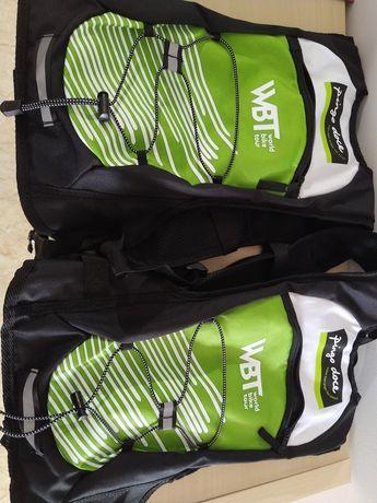 Kit completo world bike tour