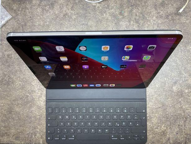 iPad Pro 12.9 2020 512GB LTE-Wifi + Smart Keyboard Folio