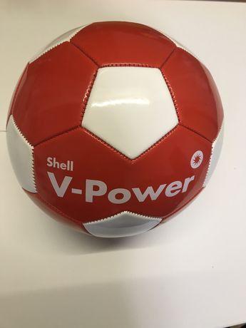 Nowa piłka biało-czerwona
