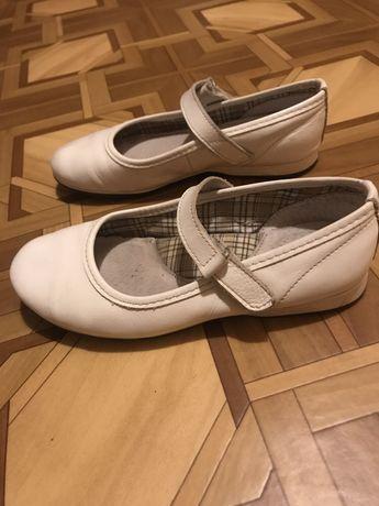 Туфли ортопедические на девочку