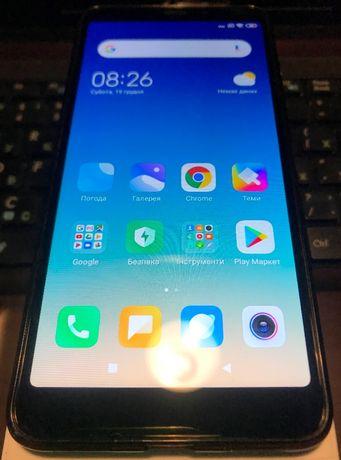 Xiaomi redmi 5 2/16 GB Black cтан - ideal