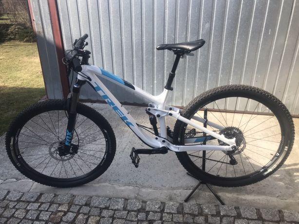 "Rower górski Trek Fuel EX 8 29"" Nowy Full Enduro FR MTB Fox XT OKAZJA"