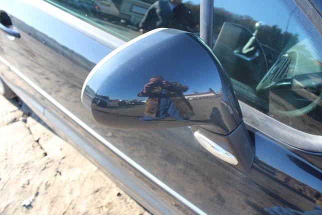 Lusterko prawe el. składane Europa Peugeot 207 rok 2011