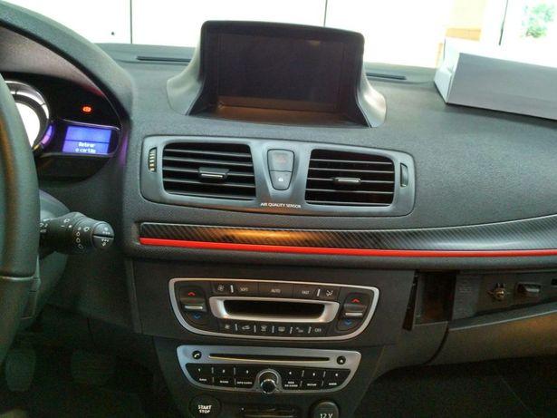 Auto rádio renault megane 3 gps dvd bluetooth usb android