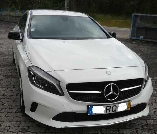 Vendo Mercedes-Benz A180