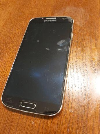 Samsung Galaxy S4 16GB GT-I9506 Silver Shine.