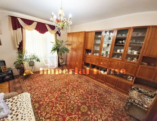 3 кім дворівнева квартира вул. Чупринки - бічна.Поруч Алтайські озера.