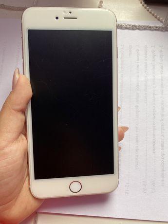 Iphone 6sPlus Rose Gold 128 гб