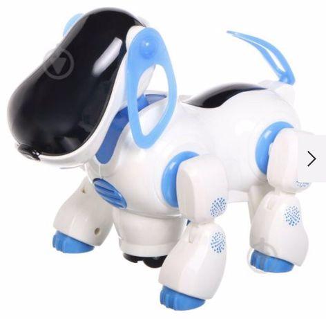Інтерактивно іграшка Космо пес