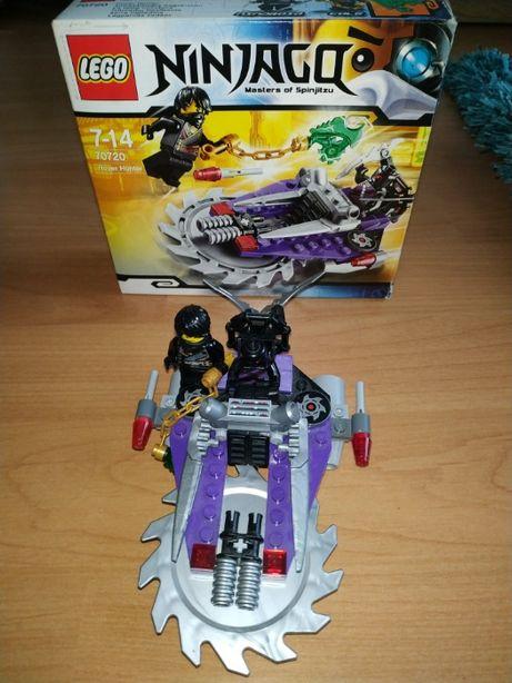 LEGO Ninjago 70720 Myśliwski Poduszkowiec oryginalne opakowanie