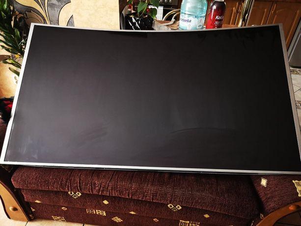 Telewizor Samsung 65 UE65JS9000L 3D CURVED 4K SMART