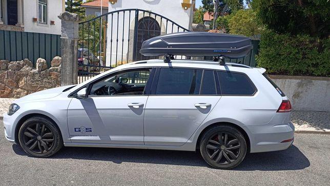 Volkswagen Golf Variante TDI