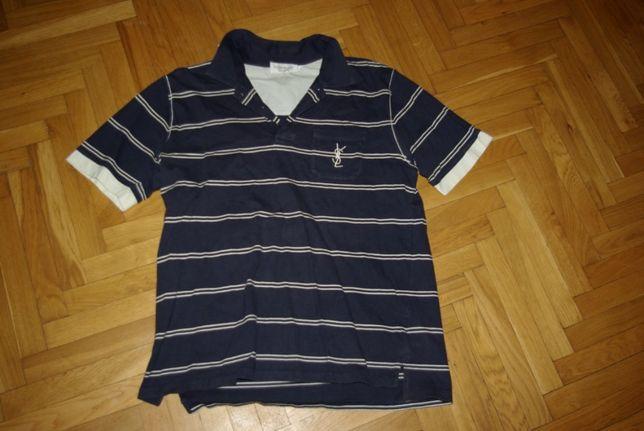 Koszulka polo Ives Saint Laurent L
