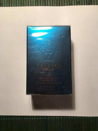 Versace Eros Pour Homme 50 ML (новый, запечатанный)