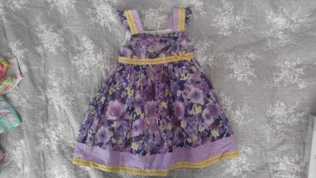 Sukienka Mark&Spenser r.92