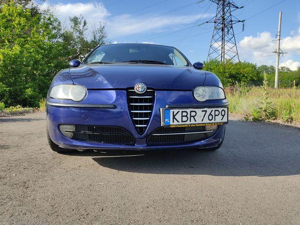 Продам Alfa Romeo 147