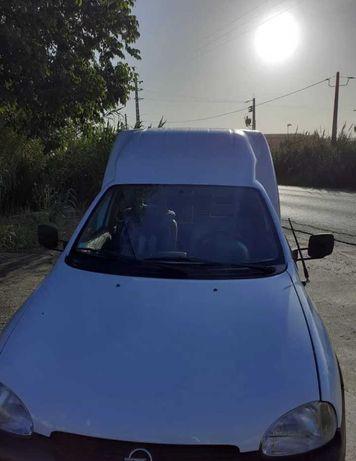 Opel Combo 1700 D