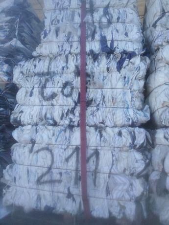 Big Bag 90/90/105cm worek na węgiel/sól drogową i inne / HURT
