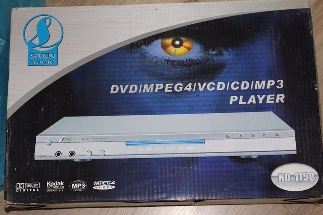 DVD-плеер Sven HD-1150