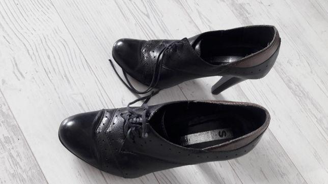 Buty z firmy ButS