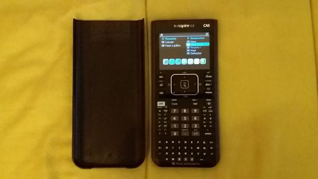 Calculadora Gráfica TI-Nspire CX CAS