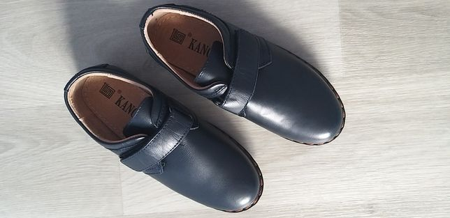 Якісні туфлі для хлопчика 30 розміру