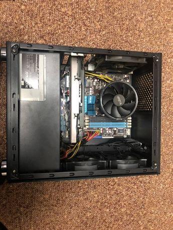 Компьютер GTX 560ti/amd athlon ii x4 630