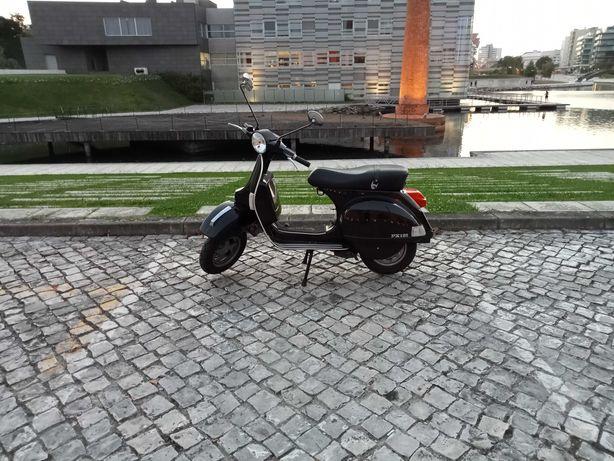 Vespa PX 125cc 2015