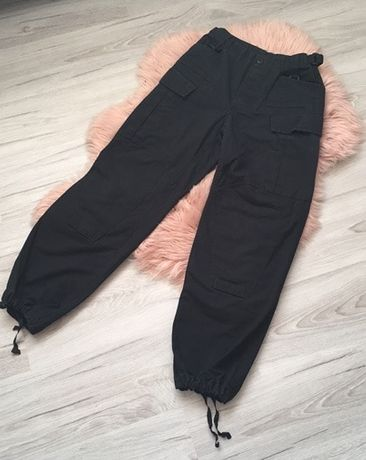 Spodnie mundurowe
