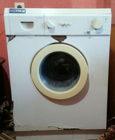 Supra стиральная машинка