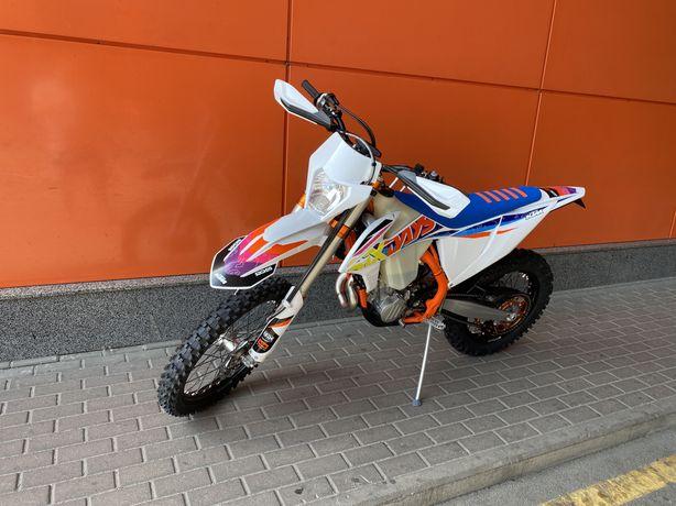 Мотоцикл КТМ 250 EXC F SIX DAYS/2022/Новий/Гарантія/Документи