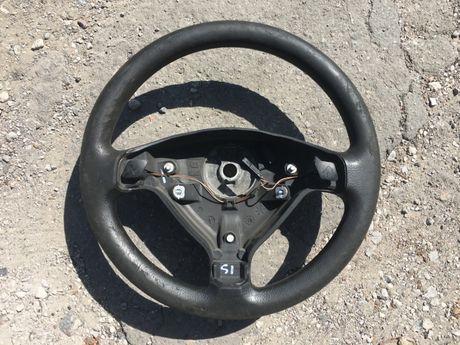 Руль Opel Астра G 98-08г