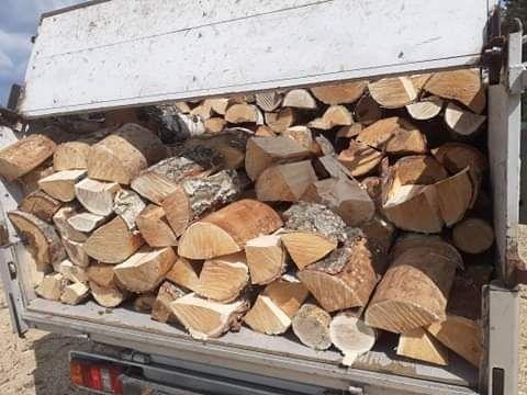 Drewno opalowe, kominkowe. Uczciwe metry. Transport