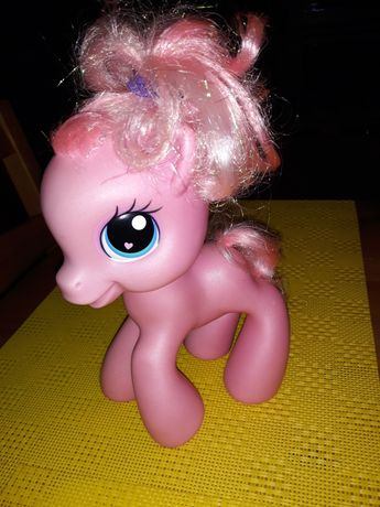 DUŻA figurka Pinkie Pie MLP My Little Pony 20 cm