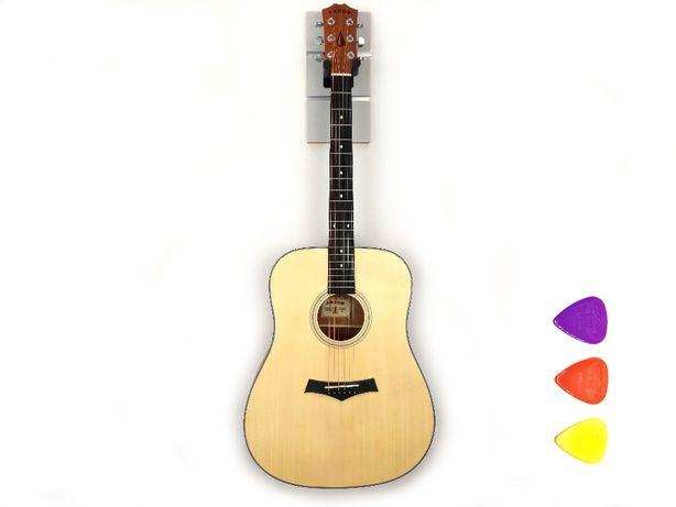 ARROW Bronze NT nowa gitara akustyczna + kostki Alice BRATPOL TORUŃ