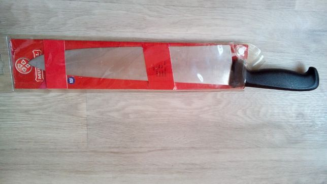 Нож Mundial 5610-12 12-Inch Cook's Knife, Black. Professional