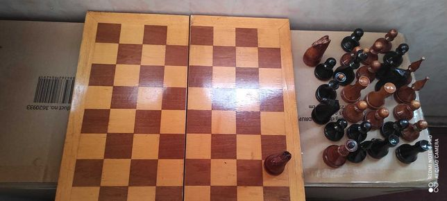 Продам шахматы СССР или фигуры