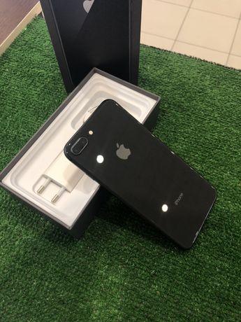IPhone 8 Plus 64 space gray Neverlock Гарантия 3 месяц Идеал Оригинал