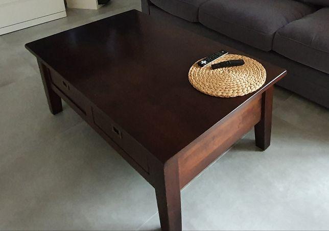 Sprzedam ławę drewnianą