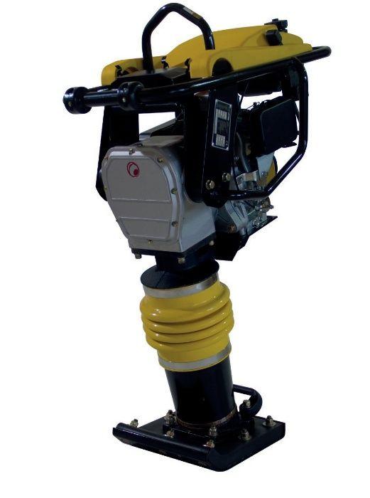 Aluguer Saltitão compactador a gasolina - 77 kgs, a partir de