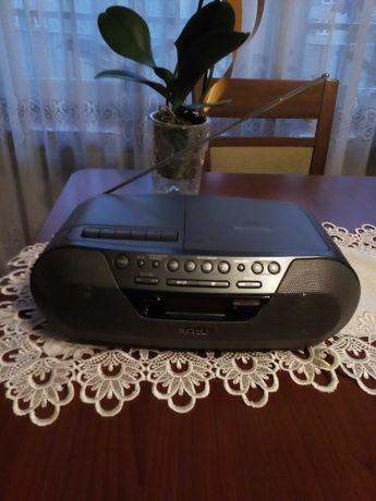 Sprzedam radioodtwarzacz sony model cfd s07cp