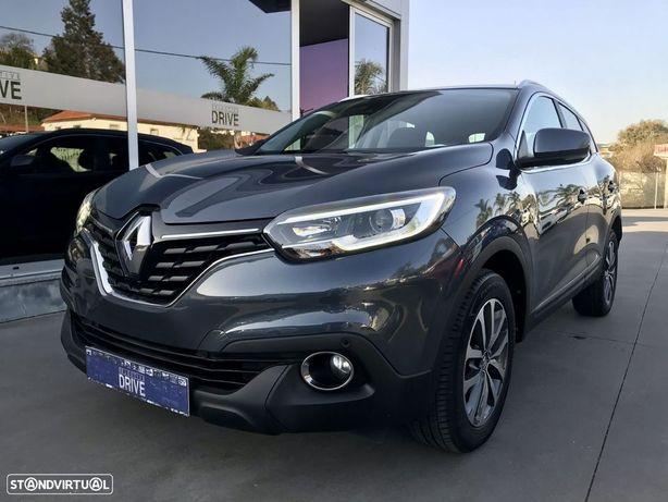 Renault Kadjar 1.5DCI EXCLUSIVE