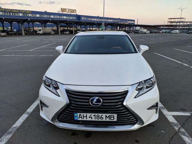 Продам Lexus es300h