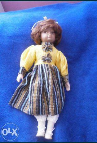 Sprzedam lalkę kolekcjonerska