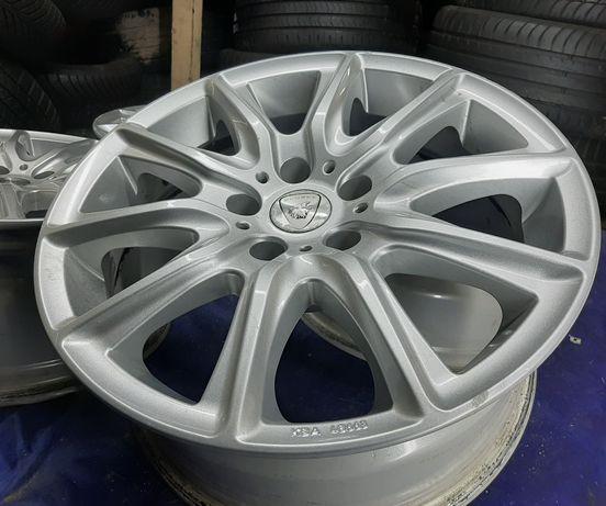 Диски AluEtt Mercedes VAG R 17 5 112.